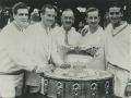 1959 Davis Cup Team